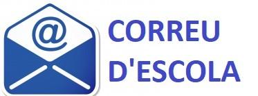 CORREU D'ESCOLA