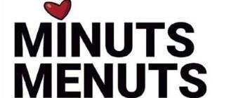 MINUTS MENUTS- PORTES OBERTES- 2019